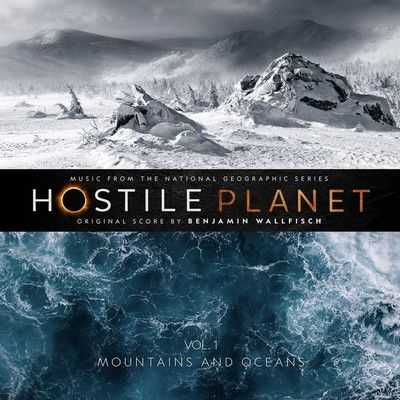 دانلود موسیقی متن فیلم Hostile Planet Vol. 1