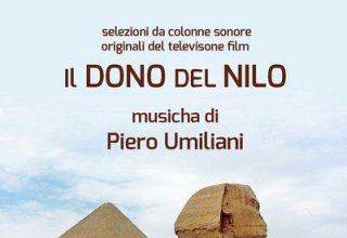 دانلود موسیقی متن سریال Il Dono Del Nilo