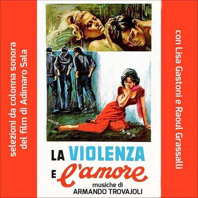 دانلود موسیقی متن فیلم Il Mito Violenza E L'Amore