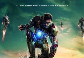 دانلود موسیقی متن فیلم Iron Man 3