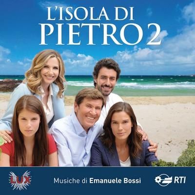 دانلود موسیقی متن سریال L'isola di Pietro 2