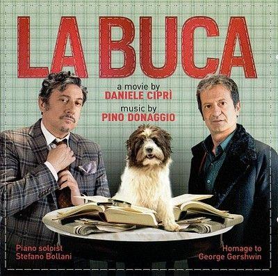 دانلود موسیقی متن فیلم La Buca