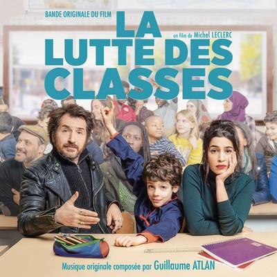 دانلود موسیقی متن فیلم La lutte des classes