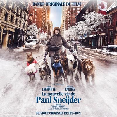 دانلود موسیقی متن فیلم La nouvelle vie de Paul Sneijder