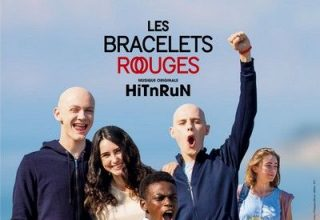 دانلود موسیقی متن فیلم Les bracelets rouges