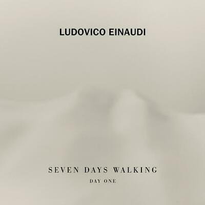 دانلود آلبوم موسیقی Seven Days Walking (Day 1) توسط Ludovico Einaudi