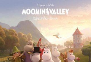 دانلود موسیقی متن سریال Moominvalley