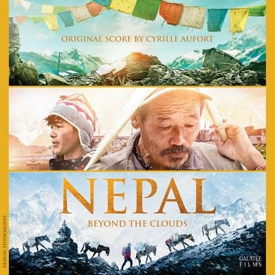 دانلود موسیقی متن فیلم Nepal: Beyond the Clouds