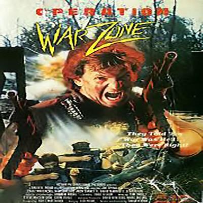 دانلود موسیقی متن فیلم Operation Warzone