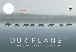 دانلود موسیقی متن فیلم Our Planet Complete Collection