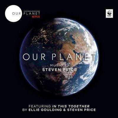 دانلود موسیقی متن سریال Our Planet