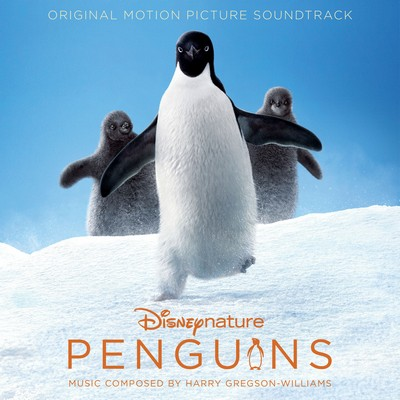 دانلود موسیقی متن فیلم Penguins