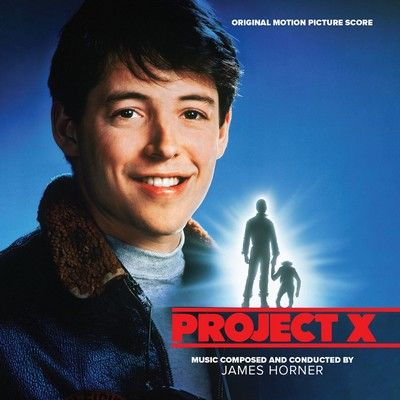 دانلود موسیقی متن فیلم Project X