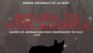 دانلود موسیقی متن سریال Return to Wild America