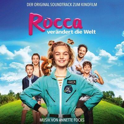 دانلود موسیقی متن فیلم Rocca verandert die Welt