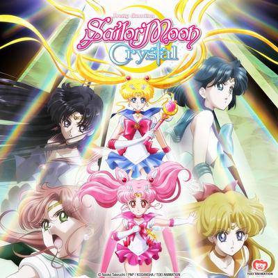 دانلود موسیقی متن انیمه Sailor Moon Crystal