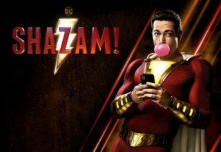 دانلود موسیقی متن فیلم Shazam
