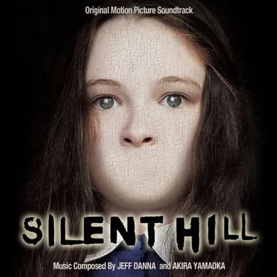 دانلود موسیقی متن فیلم Silent Hill