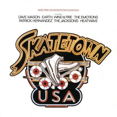 دانلود موسیقی متن فیلم Skatetown, U.S.A.