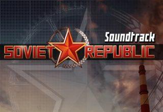 دانلود موسیقی متن بازی Soviet Republic