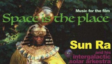 دانلود موسیقی متن فیلم Space Is the Place