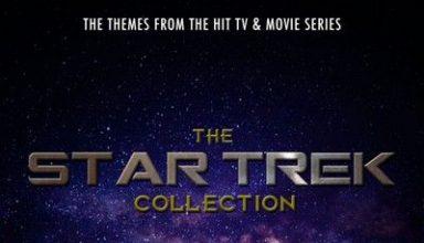 دانلود موسیقی متن سریال Star Trek: Mini Compilation