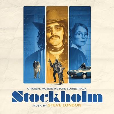 دانلود موسیقی متن فیلم Stockholm