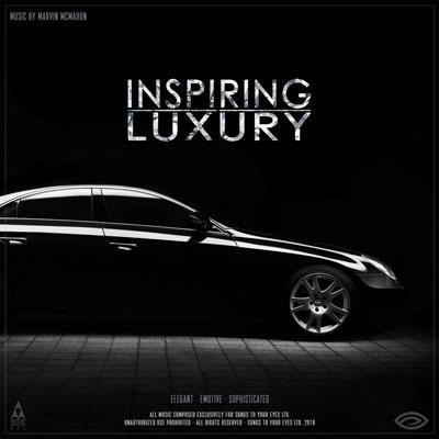دانلود آلبوم موسیقی Inspiring Luxury توسط Songs To Your Eyes