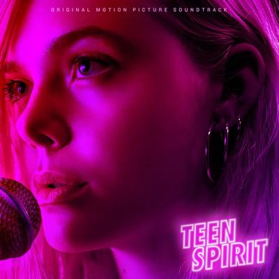 دانلود موسیقی متن فیلم Teen Spirit