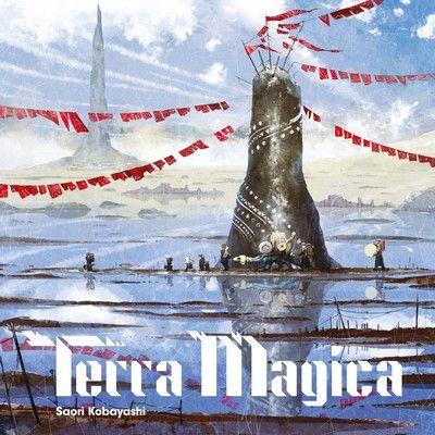 دانلود موسیقی متن بازی Terra Magica