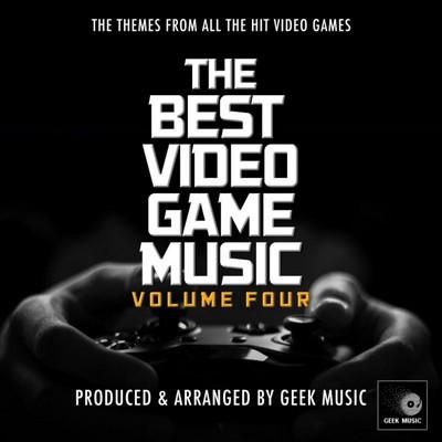 دانلود موسیقی متن بازی The Best Video Game Music, Vol. 4