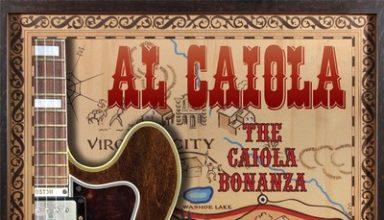 دانلود موسیقی متن فیلم The Caiola Bonanza