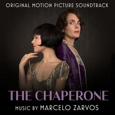 دانلود موسیقی متن فیلم The Chaperone