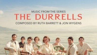 دانلود موسیقی متن سریال The Durrells