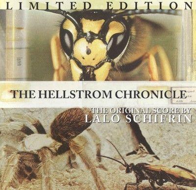 دانلود موسیقی متن فیلم The Hellstrom Chronicle