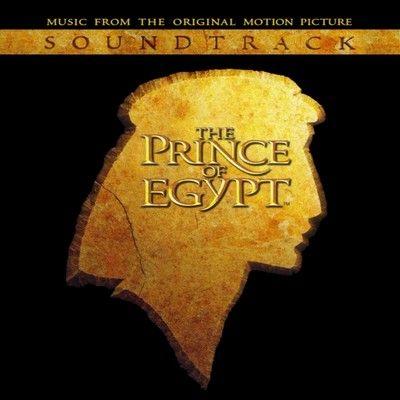 دانلود موسیقی متن فیلم The Prince of Egypt