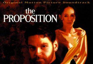 دانلود موسیقی متن فیلم The Proposition
