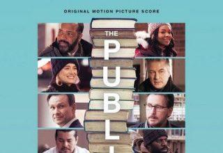 دانلود موسیقی متن فیلم The Public