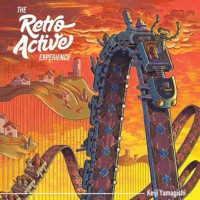 دانلود موسیقی متن بازی The Retro-Active Experience