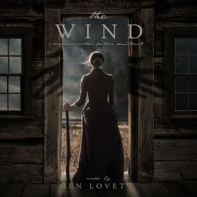 دانلود موسیقی متن فیلم The Wind
