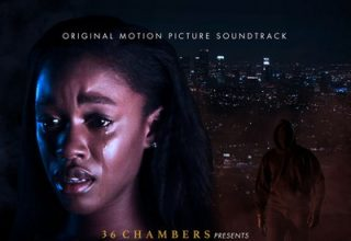 دانلود موسیقی متن فیلم Thriller