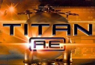 دانلود موسیقی متن فیلم Titan A.E.