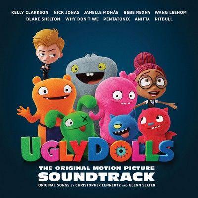دانلود موسیقی متن فیلم UglyDolls