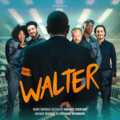 دانلود موسیقی متن فیلم Walter