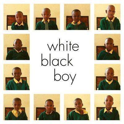 دانلود موسیقی متن فیلم White Black Boy