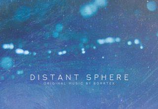 دانلود آلبوم موسیقی Distant Sphere توسط Borrtex