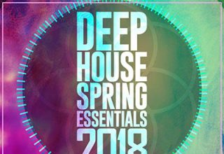 دانلود آلبوم موسیقی Deep House Spring Essentials 2018