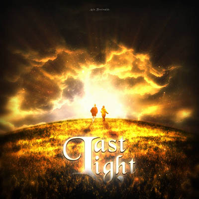 دانلود آلبوم موسیقی Last Light توسط Atis Freivalds