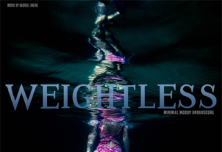 دانلود آلبوم موسیقی Weightless: Emotive Inspiring Underscore توسط Songs To Your Eyes