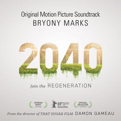دانلود موسیقی متن فیلم 2040